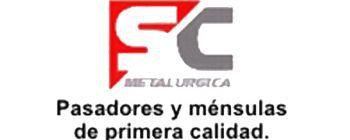 S.C Metalurgica